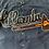 Thumbnail: Vintage Atlanta Braves Chipper Jones MLB Baseball Jersey By Majestic