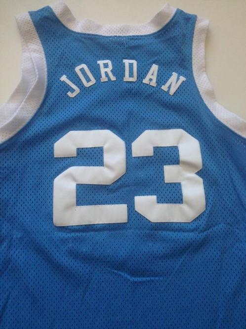 Vintage North Carolina Michael Jordan NCAA Jersey | Vintage