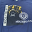 Thumbnail: Vintage Michigan Wolverines T Shirt By Jostens