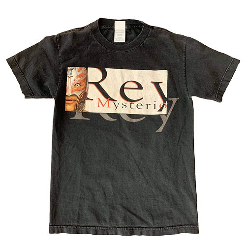Vintage Rey Mysterio T Shirt By AAA