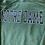 Thumbnail: Vintage Notre Dame Irish Hoodie Sweater By Jan Sport