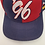 Thumbnail: Vintage Mickey Mouse 1996 Snapback Hat By Mickey Inc