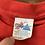 Thumbnail: Vintage Cincinnati Reds T Shirt By Majestic