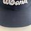 Thumbnail: Vintage Uconn Huskies Snapback Hat By G Cap