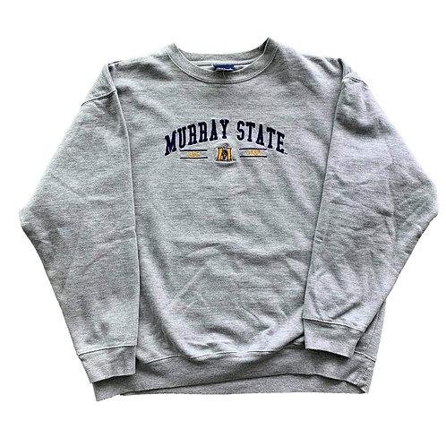 Murray State Crewneck Sweater