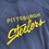 Thumbnail: Vintage Pittsburgh Steelers Crewneck Sweater By Logo 7