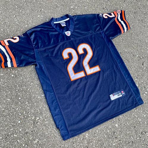Chicago Bears Matt Forte Nfl Football Jersey By Reebok