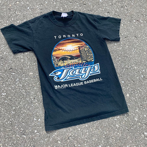 Vintage Toronto Blue Jays T Shurt By Bulletin