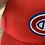 Thumbnail: Vintage Montreal Canadiens Snapback Hat By Kystal