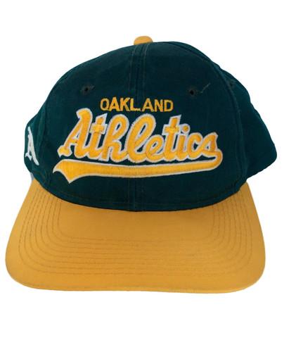 newest collection 26a8c 8b860 Vintage Oakland Athletics