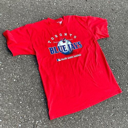Vintage Toronto Blue Jays T Shirt by Bulletin