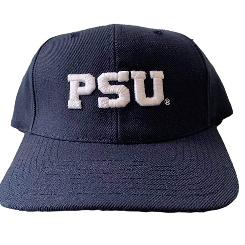 Vintage Penn State Snapback Hat By Sports Specialties