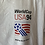 Thumbnail: Vintage World Cup USA 1994 T Shirt By High 5