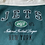 Thumbnail: Vintage New York Jets Crewneck Sweater By Pro Player