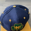 Thumbnail: Vintage Notre Dame Irish Snapback Hat By Competitor