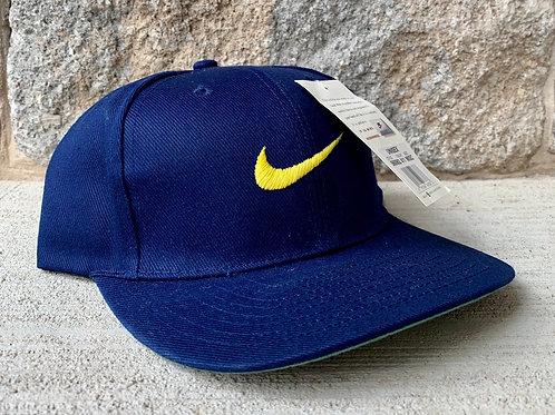 Vintage Nike Snapback Hat