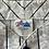 Thumbnail: Vintage New York Yankees Pinstripe MLB Baseball Jersey By Majestic