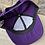Thumbnail: Vintage Minnesota Vikings Snapback Hat By AJD