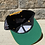 Thumbnail: Vintage Purdue Boilermakers Snapback Hat By Front Row