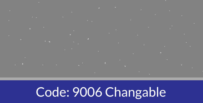 9006 Changable