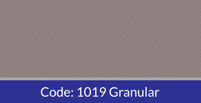1019 Granular