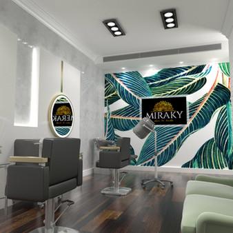 Miraky Spa