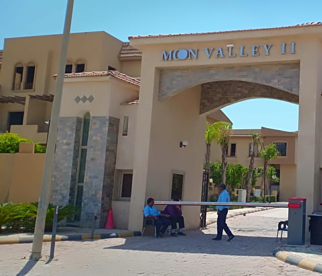 Moon Valley 2