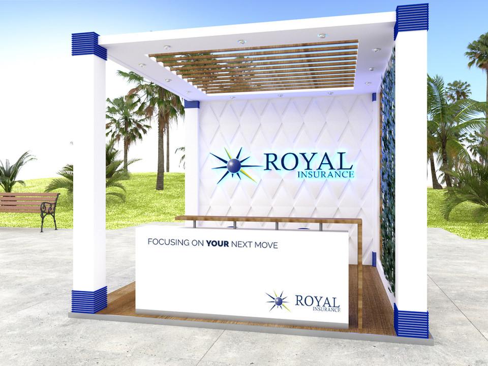 • Royal Insurance