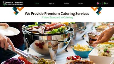 Unique Catering