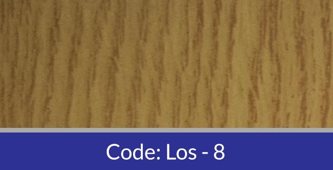 Los - 8