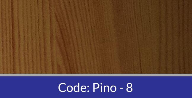 Pino-8
