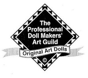 The Professional Doll Makers' Art Guild - Original Art Dolls