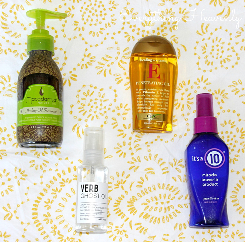 Must-Have Hair Treatments!