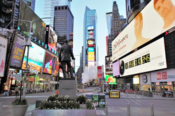 Times ~Square NYC