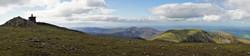 Slieve Donard Panoramic