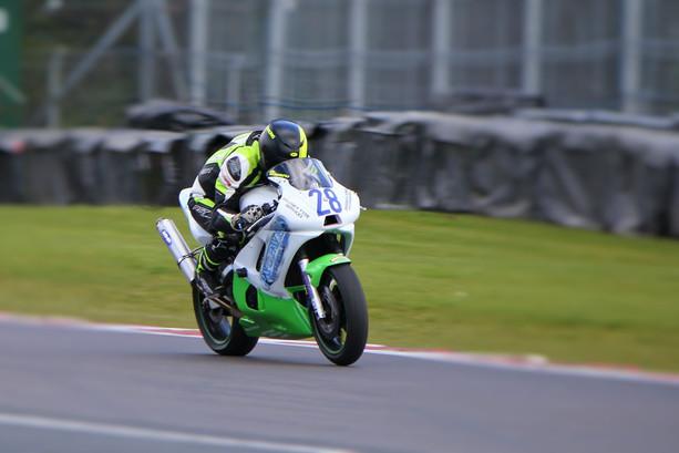 Yamaha Speed Burst