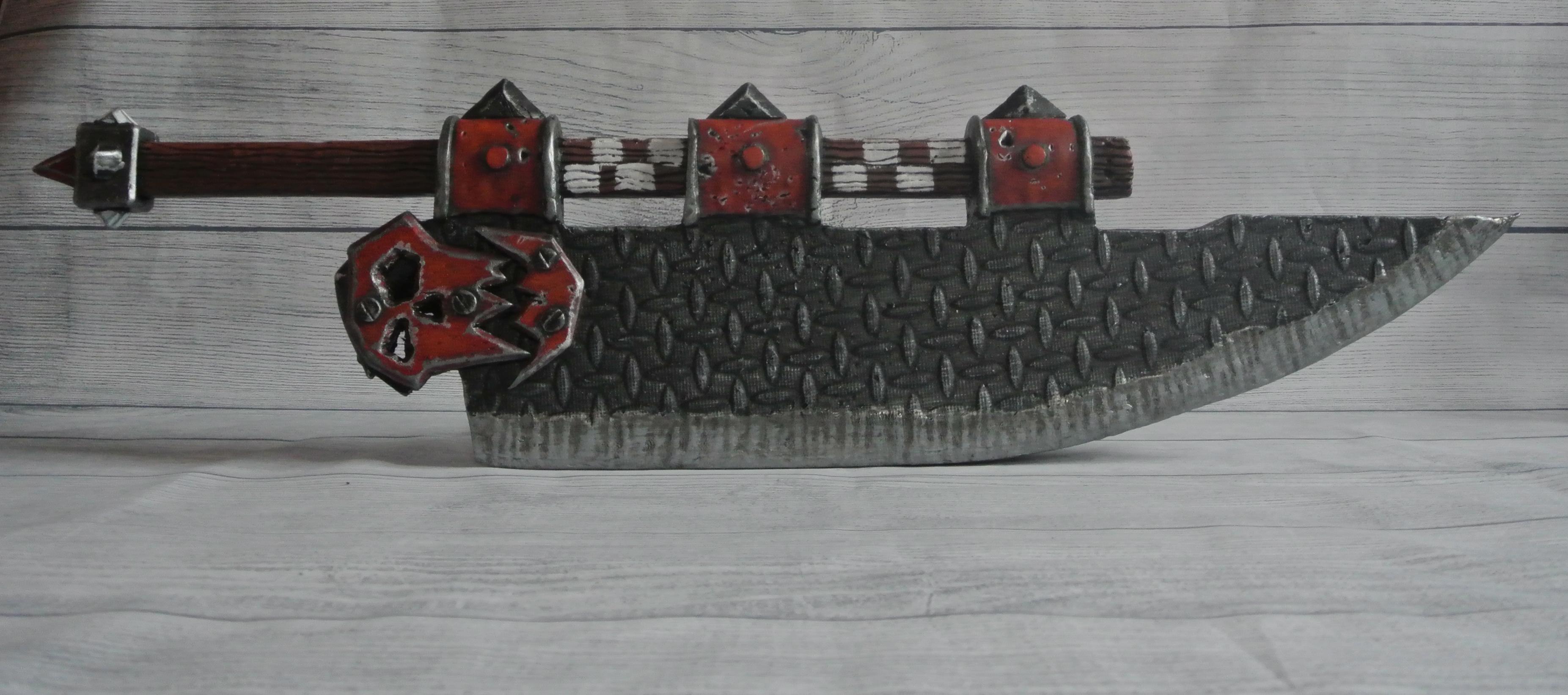 Ork Slicer