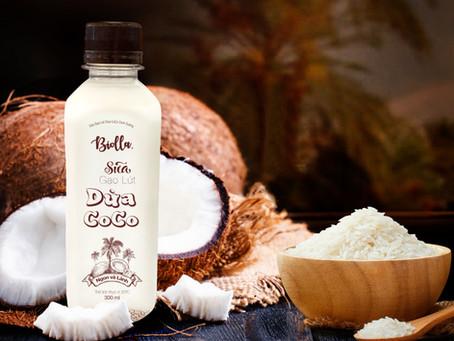 Sữa Gạo Lứt Dừa CoCo - Thành tựu mới trong ngành dinh dưỡng