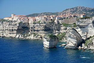 Bonifacio ~Corse du Sud