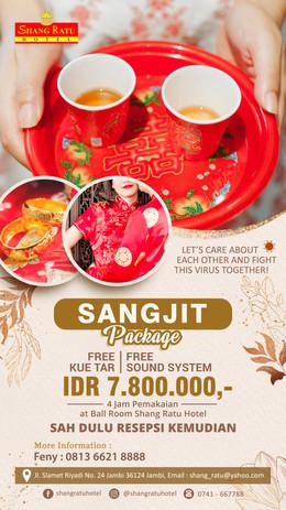Sangjit Package