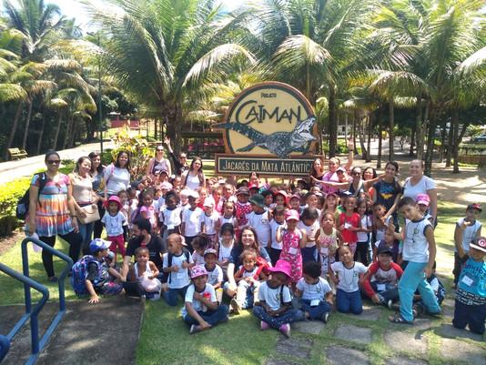 Instituto Marcos Daniel Lança Editais de Estágio e Voluntariado para os Projetos Caiman e Chelonia M