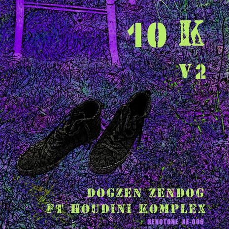 DOGZEN ZENDOG / 10K V2