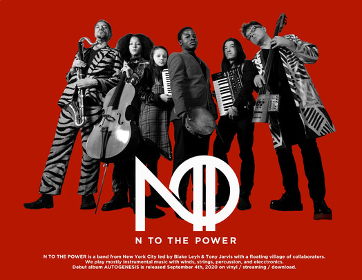 N to The Power