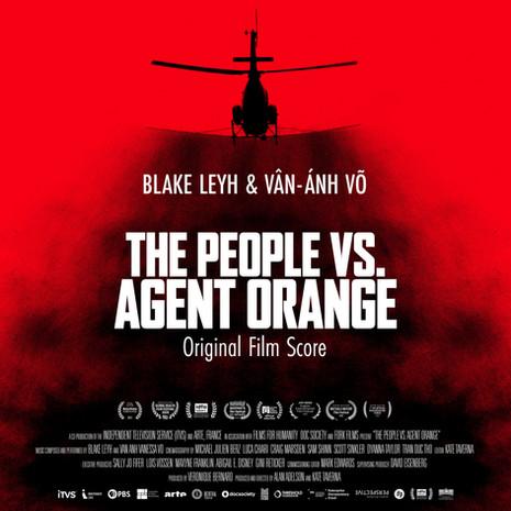 Blake Leyh & Vân-Ánh Võ / The People vs. Agent Orange