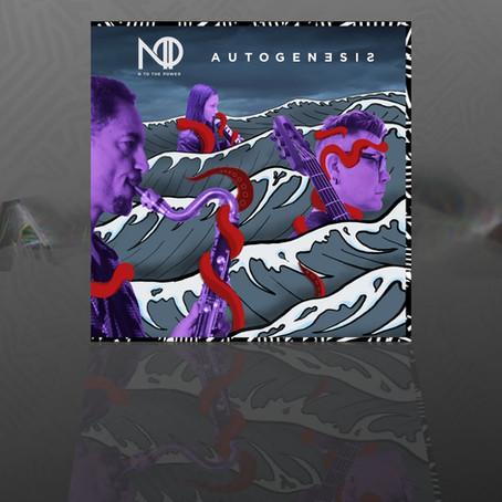 N2P Album AUTOGENESIS coming September 4th, 2020