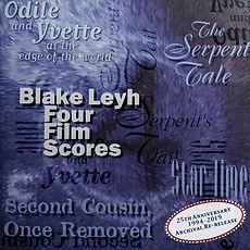 Four FIlm Scores Cover 25thRR.jpg