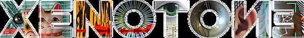 Xenotone Logo