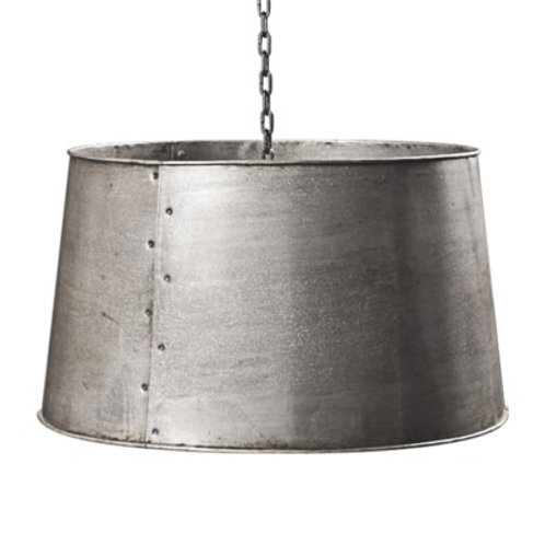 Metalworks Pendant Light