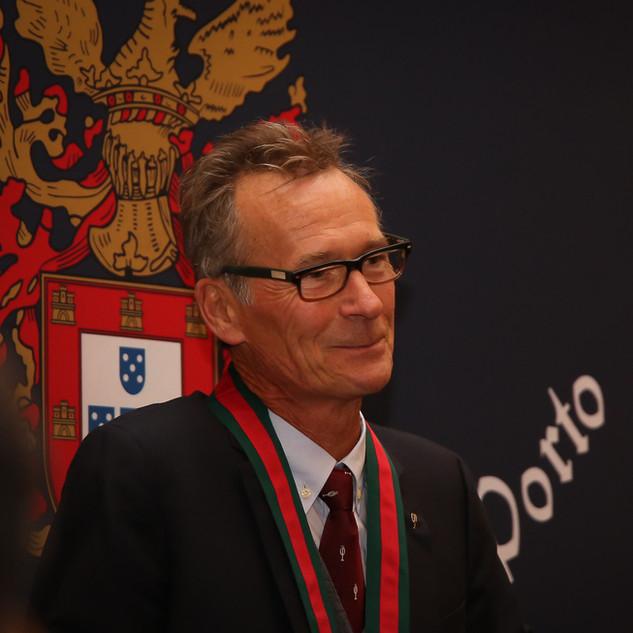 J.-Jacques Vereecken Directeur de la Fédération Française des vins d'apéritif