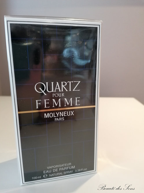 Quartz Molyneux 100ml